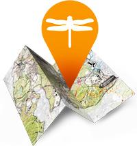 LIK.NORD Karte